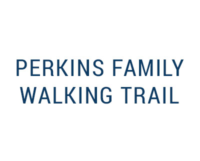 Perkins Family Walking Trail